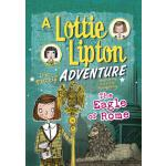 预订 The Eagle of Rome: A Lottie Lipton Adventure [ISBN:97815