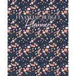 预订 Financial Budget Planner: Weekly Organizer Monthly Expen