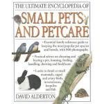 预订 The Ultimate Encyclopedia of Small Pets & Pet Care [ISBN
