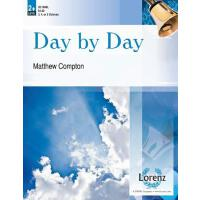 预订 Day by Day [ISBN:9781429134828]
