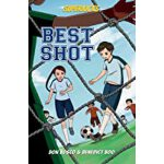 预订 Superkicks: Best Shot [ISBN:9789814779340]
