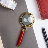 M&G晨光 ARCN8264 古典金属放大镜3.5倍(单个) 当当自营