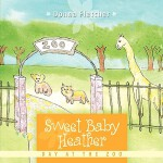 预订 Sweet Baby Heather: Day at the Zoo [ISBN:9781452024448]