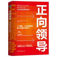 正向领导:1个模型,强化团队竞争力