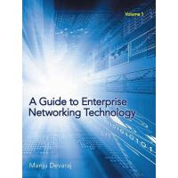 预订 A Guide to Enterprise Networking Technology: Volume 1 [I