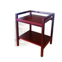 美立居工坊F方形茶几桌MLJ-CJ27茶水架