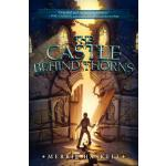 预订 The Castle Behind Thorns [ISBN:9780062008190]