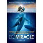按需印刷 Big Miracle