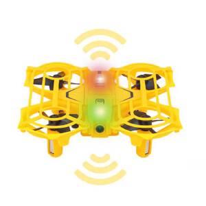 【满159减80】活石 无人机定高FVP航拍儿童遥控飞机玩具 男孩四轴飞行器航模(续航20分钟)