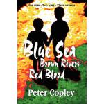 预订 Blue Sea, Brown Rivers, Red Blood [ISBN:9781908200808]