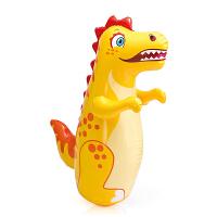 INTEX充气不倒翁玩具宝宝大号小孩儿童拳击锻炼充气益智玩具