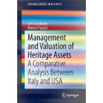【预订】Management and Valuation of Heritage Assets A Comparati