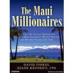 【预订】The Maui Millionaires: Discover the Secrets Behind the