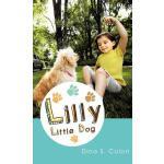 【预订】Lilly Little Dog