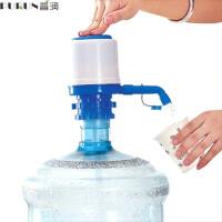 普润  两只装桶装水手压泵压水器 Q16