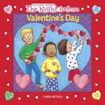 预订 The Night Before Valentine's Day [ISBN:9780448421889]