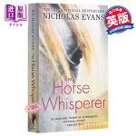【中商原版】马语者 英文原版 The Horse Whisperer