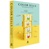 Color Sells: Choose the Right Colors for Your Package, 包装配色指南 包装设计展示 配色秘密与技巧 专题案例分析的设计原理