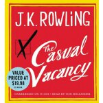 The Casual Vacancy US Edition CD ISBN:9781619695009
