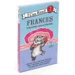 Frances 50th Anniversary Collection弗朗西斯五十周年纪念版(I Can Read,Level 2)ISBN9780061863981