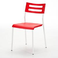【品牌直供】日本SANWA 150-SNC060R 可叠放收纳的办公椅