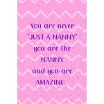 """预订 You Are Never """"Just A Nanny"""" You Are The Nanny And You A"""