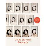 预订 Cindy Sherman: Postcards [ISBN:9780847867424]