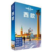 LP西欧-孤独星球Lonely Planet国际旅行指南系列:西欧