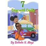 预订 7 Days with Daddy [ISBN:9781523460045]
