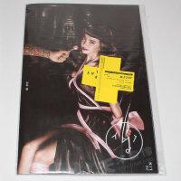 正版 蔡依林2014新专辑PLAY呸 CD 6张歌词式海报 6张明信片