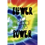 预订 Flower Power: Notebook Journal Composition Blank Lined D