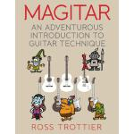 预订 Magitar: An Adventurous Introduction to Guitar Technique