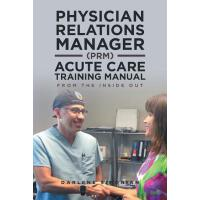 预订 Physician Relations Manager (Prm) Acute Care Training Ma
