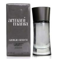 阿玛尼狂热男士香水50ml