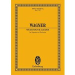 预订 Richard Wagner: Wesendonck-Lieder for Soprano and Orches