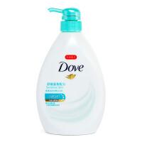 港版多芬(Dove)沐浴露温和敏感沐浴露1000ml 3001