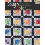 预订 Splash of Color: A Rainbow of Brilliant Black-And-White