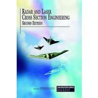 【预订】Radar and Laser Cross Section Engineering, Second Editi