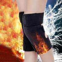 自发热护膝保暖老寒腿自发热关节夏季男女老人用四季款