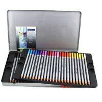 施德楼125M36 施德楼36色水溶彩色铅笔