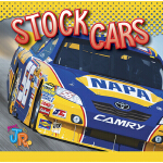 预订 Stock Cars [ISBN:9781644661222]