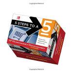 5 STEPS TO A 5 AP MICROECONOMICS/MACROEC 英文原版