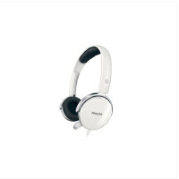Philips/飞利浦 SHM7110U 头戴式电脑耳机 耳麦