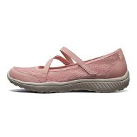 【*注意鞋码对应内长】Skechers斯凯奇2019年夏新品女鞋蕾丝休闲鞋 亲子玛丽珍单鞋23297