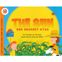 The Sun (Let's Read and Find Out) 自然科学启蒙2:太阳ISBN97800644520