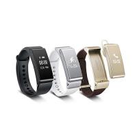 华为智能手环b2蓝牙通话 智能跑步计步器运动手表