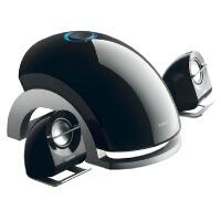 Edifier/漫步者 E1100PLUS 多媒体2.1有源台式电脑音箱低音炮音响