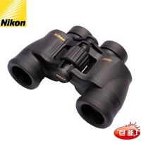 NIKON尼康双筒望远镜阅野ACULON A211 7X35高倍高清便携