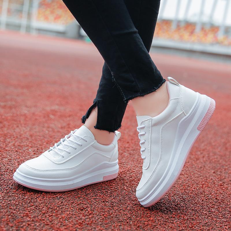 ELEISE美国艾蕾莎新品059-8801休闲女士运动鞋