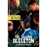 预订 The Talking Skeleton: The Mountain Valley Series [ISBN:9
